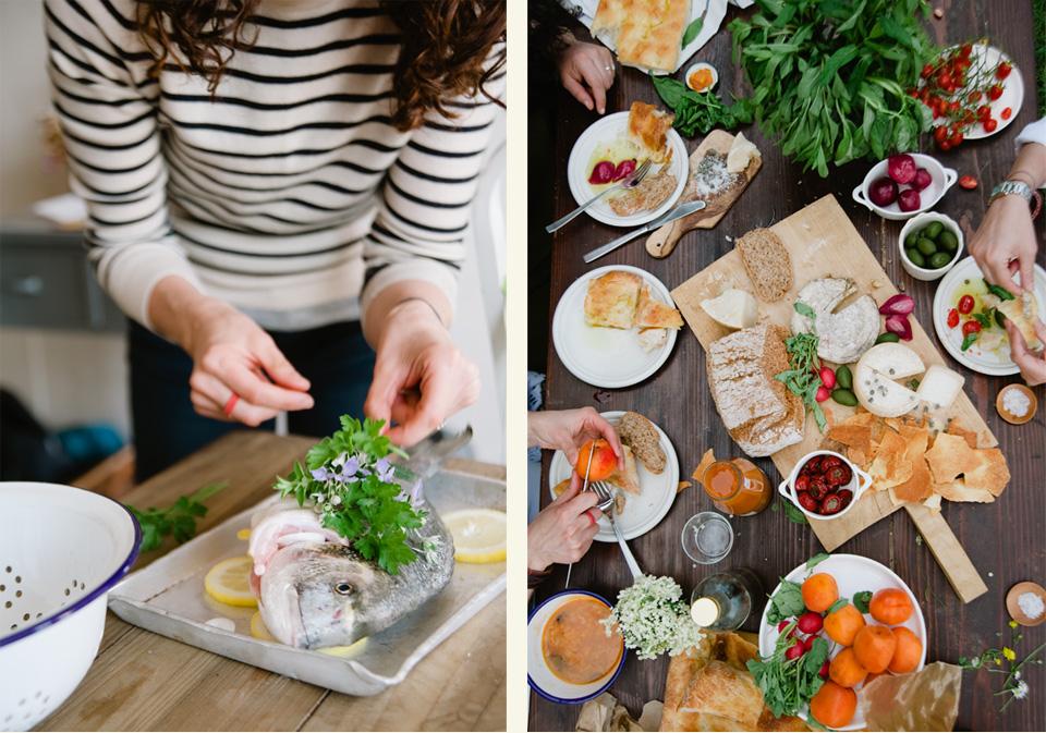 Food&Lifestyle Photography Workshop