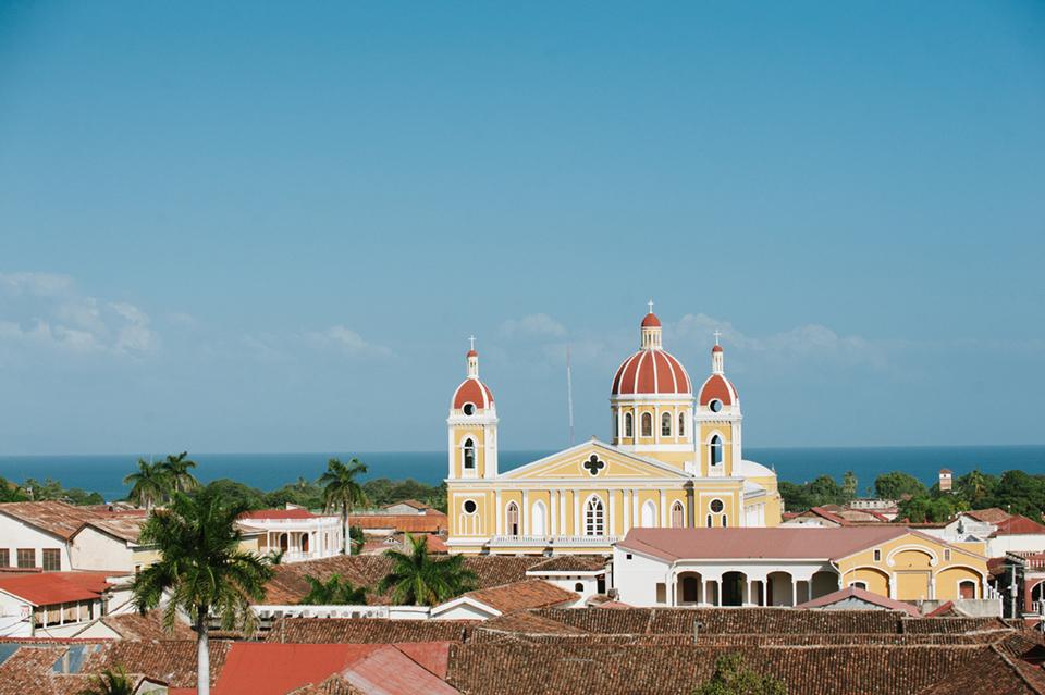 Nicaragua 16