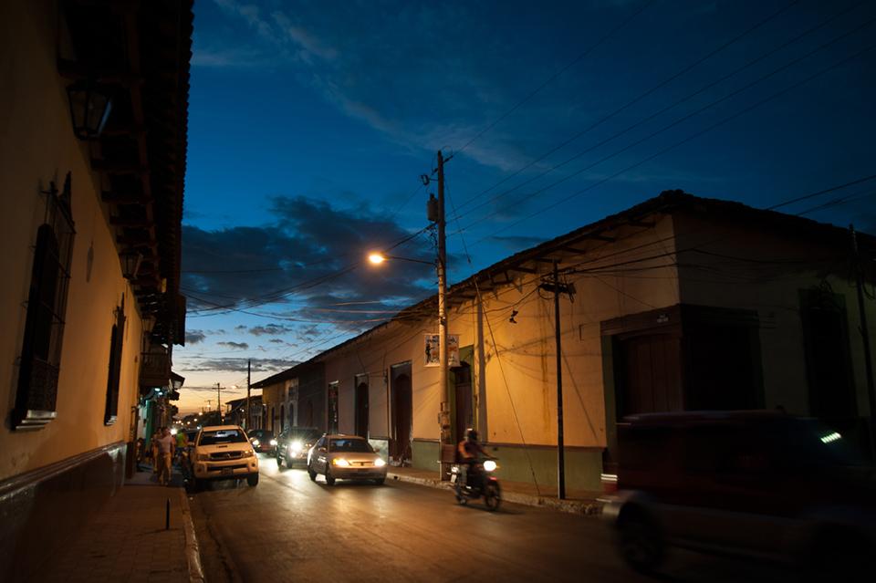Nicaragua 7